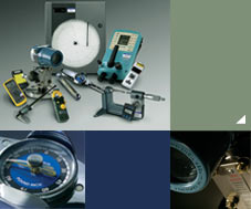 Instrumentation Calibration Services